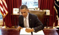 President Obama's Federal Land Grab Continues