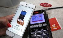 How China Is Leading the World in Mobile Payments