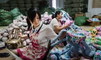 China's Economy: Still Below 50