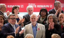 This May Be the Week That Finally Breaks the Labour Party