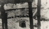 A Holocaust Escape Tunnel Dug Using Hands Has Been Revealed (Video)