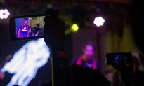 Apple Could Prevent iPhone Users From Recording at Concerts