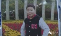 Father of Deceased Hunan Elementary School Pupil Detained for 'Disrupting Public Order'