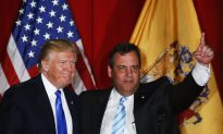 Chris Christie Is Being Vetted by the Trump Campaign