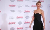 Scarlett Johansson Makes History as Highest Grossing Actress Ever