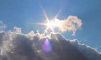 Study: Antarctic Ozone Hole Starting to Heal (Video)
