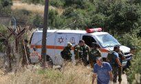 Israeli Military: Palestinian Terrorist Fatally Stabs Teen in Her Bedroom