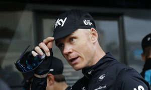 Sky's Chris Froome Favored for Third Tour de France Win