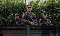 El Salvador, Deadliest Nation in 2015, Sees Lull in Violence