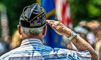 Veterans on Sacrifice and Love of Country