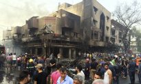 Iraq: At Least 120 People Killed in 2 Bombings in Baghdad