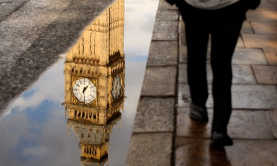 Britain Needs to Exit Brexit