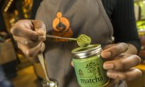 Matcha – Even More Powerful Than Regular Green Tea?