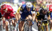 Marcel Kittle Sprints to Stage Four Win in 2016 Tour de France