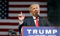 Trump Campaign Responds to Allegations of Anti-Semitic Tweet