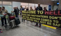 Rio Police Protest at Airport: 'Welcome to Hell,' Tell Tourists 'Rio de Janeiro Will Not Be Safe'