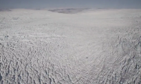 Ancient River System Found Under Greenland's Ice Sheet (Video)