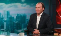 Kyle Bass: 'We Are Seeing the Chinese Machine Break Down'