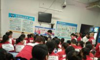 Walmart Workers in China Went on Strike to Protest New Schedules