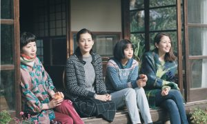 Film Review:  'Our Little Sister'