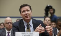 Comey Says FBI Not Swayed by Politics or Celebrity in Clinton Email Probe