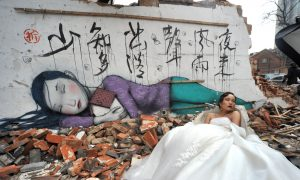 What's Behind China's Rising Divorce Rates?