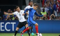 France Defeats Germany to Set Up Final Showdown With Portugal