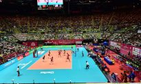 USA Meet Russia: Brazil Play Netherlands in Grand Prix Semi-finals