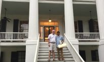 Slave Descendants and Plantation Owners Meet, 181 Years Later