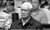 Fortune Teller of Former Security Czar Jailed for Corruption