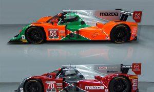Tristan Nunez Earns Mazda Motorsports Another IMSA WeatherTech Pole at Mosport