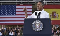 Obama Defends Black Lives Matter, Condemns Attacking Police