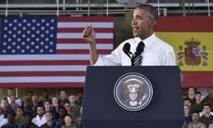 Obama Defends Black Lives Matter, Condemns Attacking Police