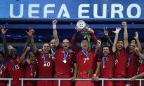 Freedom to Win: EURO 2020 Economic Predictor