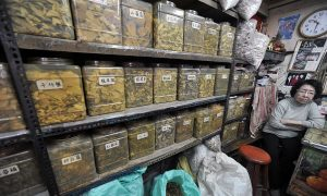 Is Chinese Medicine Being Destroyed by Chinese Herbs?