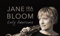 Honoring the Women of Jazz