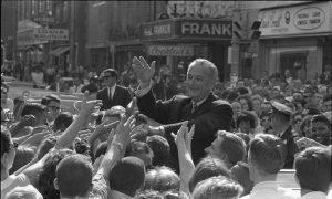 Urban Mass Transportation Act Marks Its 52nd Anniversary