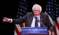 Sanders Supporters Praise 'Most Progressive Platform' Despite Losing Key Battle Over Trade