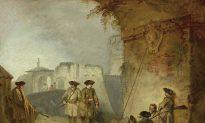 Jean-Antoine Watteau's Other Worlds