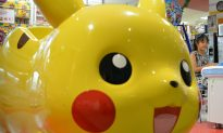 Pokemon Go: Distracted Driver Hits Baltimore Police Car