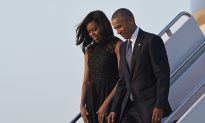 Michelle Obama 'Will Never Run for Office,' Says President