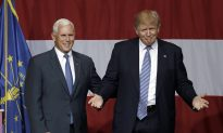 Aiming for Friday Announcement, Trump Narrows His VP List
