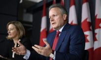 Bank of Canada Increasingly Concerned About Weak Exports