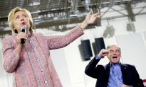 Amid VP Speculation, Kaine Joins Clinton on Campaign Trail