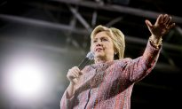 Reports: Clinton Campaign Hacked in Broad Attack on Democrats