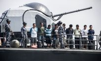 Indonesia to Bolster Defense at 'Front Door' After South China Sea Ruling