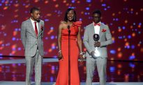 ESPN Honors the Late Zaevion Dobson With Courage Award After He Shielded Girls From Gunfire