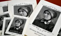 Television Series to Detail Incredible Life of New Mexico Nun