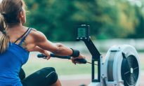 How to Add Rowing to Your Cardio Routine (Infographic)