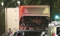 Islamic State Claims Nice Attacker as a 'Soldier'